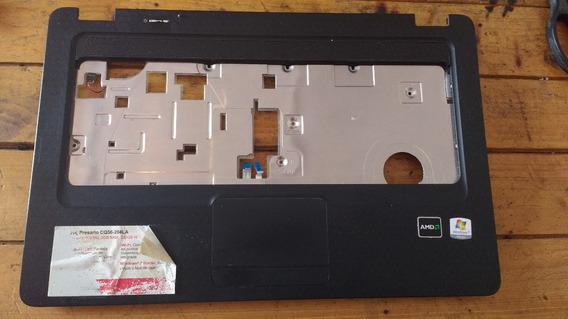 Carcasa Palm Rest Touch Pad Laptop Hp Compaq Cq56 Series