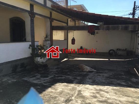 If900 Casa Linear Em Excelente Localização Centro De Cg/ Rj