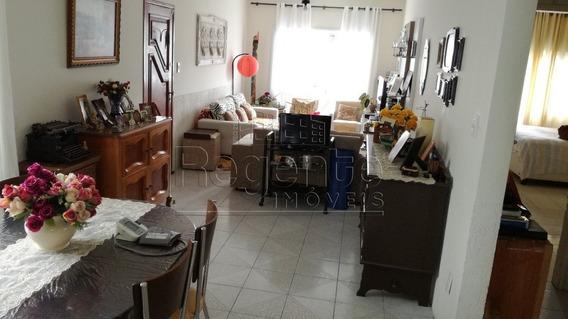 Casa Comercial Na Santa Monica Em Florianopolis - V-76746