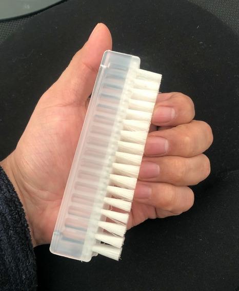 Cepillo Lavado Quirúrgico - 10 Piezas Cepillos Medico Uñas
