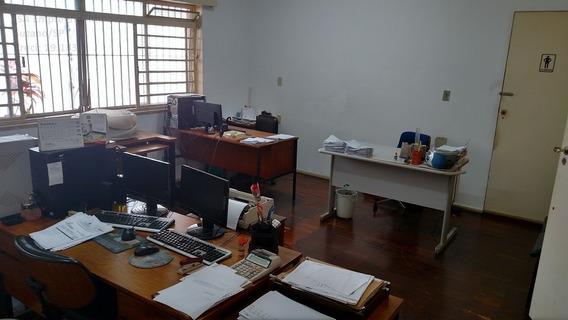 Casa Comercial Em Centro - Suzano - 2127
