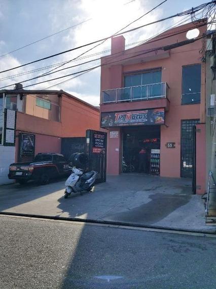 Sala Comercial, 20 M², Piso Superior. Bairro Recanto Quarto Centenário, Jundiaí-sp. - Sa0009