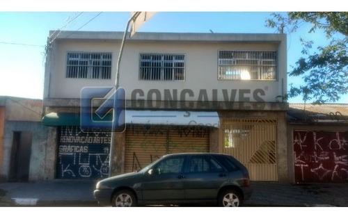 Venda Casa Diadema Taboao Ref: 131055 - 1033-1-131055