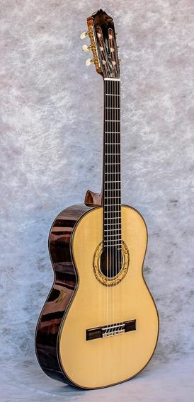 Violão Luthier Paulo Marcos