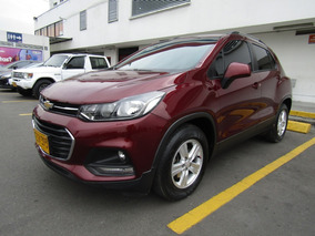 Chevrolet Tracker Ls At 1800cc Aa