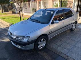 Peugeot 306 1.8 Xt Abs 1998