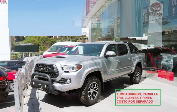 Toyota Tacoma Sport 4x2