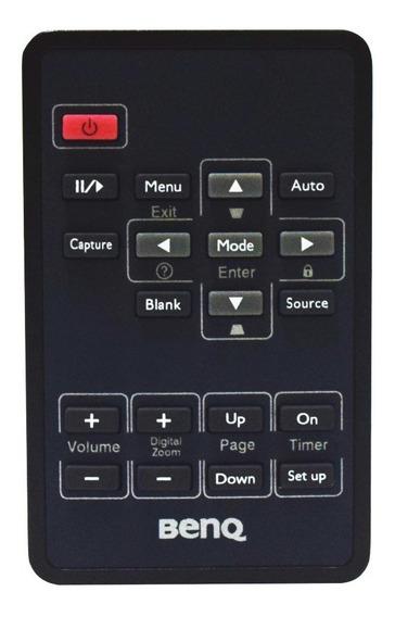 Controle Benq Ms502 Mx503 Mw612st Ms612st Mx701 Novo