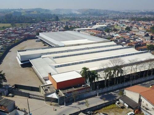 Imagem 1 de 15 de Ref.: 16820 - Galpao Em São Paulo Para Venda - 16820