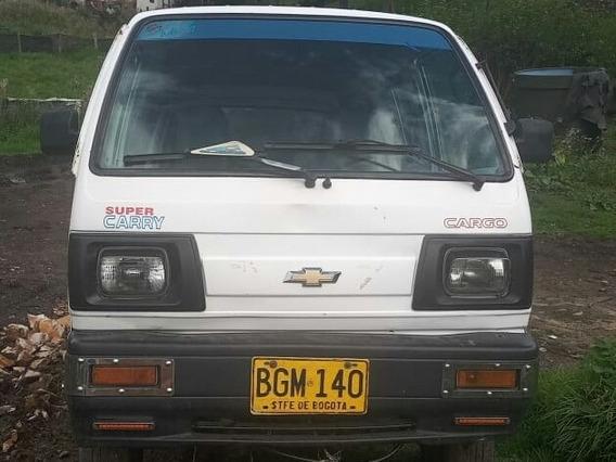 Chevrolet Super Carry Super Carry