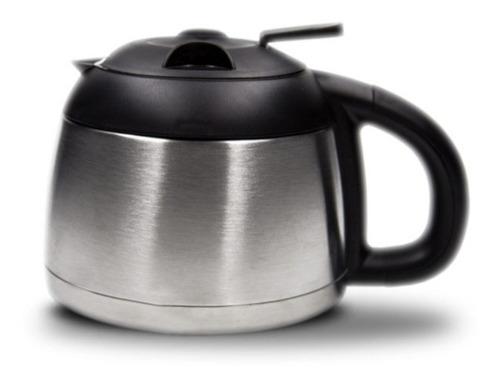 Vaso Para Cafetera 10 Tazas Acero Inoxidable Home Elements
