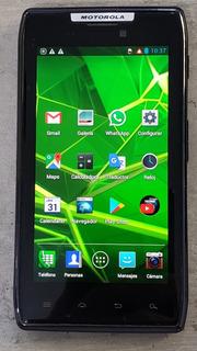Celular Motorola Xt910