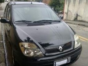 Renault Scenic 1.6 16v Rxe 5p