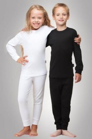 Kit 2 Conjuntos Térmico Peluciado Frio Infantil Criança