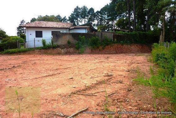 Terreno Residencial À Venda, Chácara Dos Junqueiras, Carapicuíba - Te0142. - Te0142