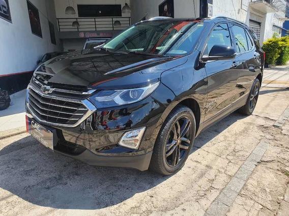 Chevrolet Equinox 2019 Com Apenas 9.000 Km Top De Linha