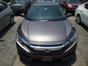 Honda Civic 2016 Turbo Plus Cvt