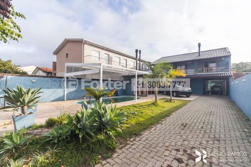Imagem 1 de 30 de Casa, 4 Dormitórios, 304.87 M², Vila Nova - 207870