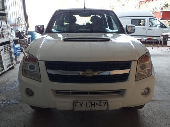 Chevrolet Dimax E4 4×2 2.5
