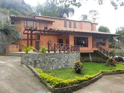 Casa Campestre En Venta Parcelación Dapa, Yumbo