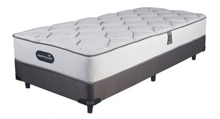 Colchon Y Sommier Simmons Deepsleep 190x90 1 Plaza Y Media