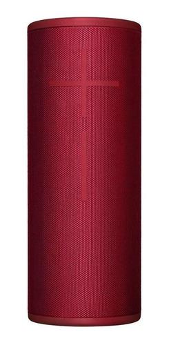Imagen 1 de 3 de Parlante Ultimate Ears Boom 3 portátil con bluetooth sunset red