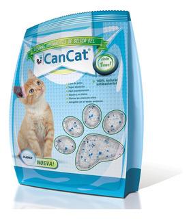 Piedras Sanitarias Can Cat Silica Gel 3,8l