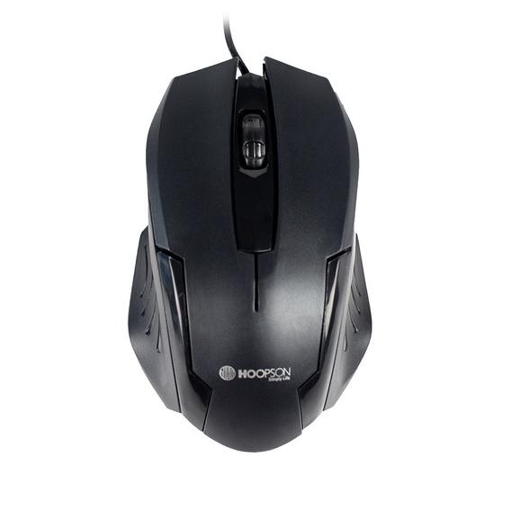Mouse Óptico Hoopson