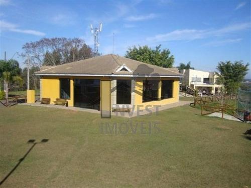 Cód 1061 - Casa Nova Em Estilo Moderno Dentro De Condomínio  - 1061