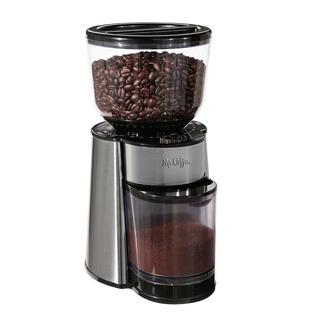 Mr. Coffee Bvmc-bmh23-rb-1 Molino Eléctrico Café Expresso