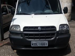 Fiat Doblo Cargo 1.8 Flex 4p