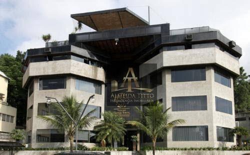 Excelente Sala Comercial Em Cotia À Venda  Centro Empresarial Granja Tower  31,55 M²- Confira! - Sa0482