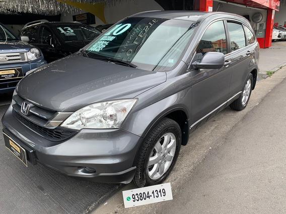 Honda Cr-v 2009 2.0 Lx