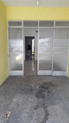 Casa Geminada Com 2 Quartos Para Alugar No Novo Progresso Em Contagem/mg - 5885