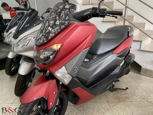 Yamaha Nmax 160 - Abs