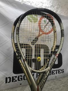 Raquete De Tênis Fischer Gds 1210