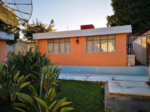 Se Vende Casa En San Sebastian Etla, Oaxaca.