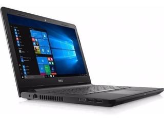 Laptop Dell Inspiron 14 Ci5 10gen 4gb Ram 128gb Ssd Nueva