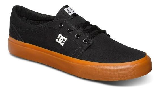 Tenis Hombre Trase Tx Adys300126 Bgm Dc Shoes Negro
