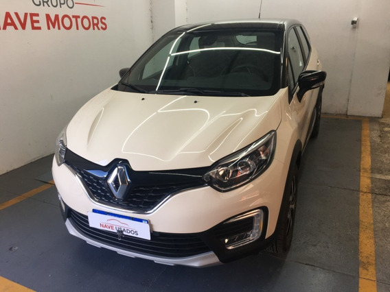 Renault Captur Intense Cvt 2018 0 Km Ad205