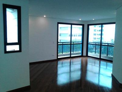 Apartamento Higienópolis 3 Dormitórios E 2 Vagas, Novo Reformado - Ap0695