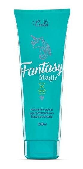 Loção Hidratante Fantasy Ciclo - Cosméticos - 240ml