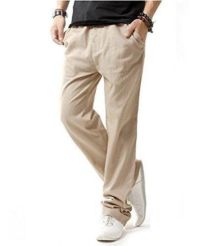 Pantalon Lino Hombre Mercadolibre Com Uy