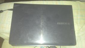 Notebook Samsung Ativ Book Np270e4ekd2br