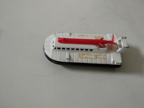 Veiculo Miniatura Matchbox Barco 1974 Raro