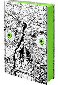 Noite Dos Mortos-vivos Edição 50 Anos Livro John Russo