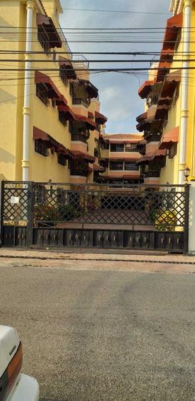 Hermoso Apartamento En Alma Rosa 2da, Zona Oriental