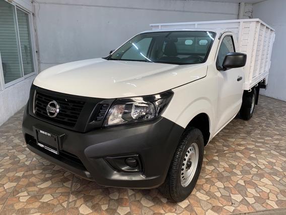 Nissan Estacas Extremadamente Nueva Preciosa Reestrene Unica