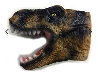 Titere Goma Latex Dinosaurio Grande Varios Modelos