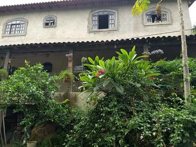 Casa Em Itaipu, Niterói/rj De 180m² 4 Quartos À Venda Por R$ 210.000,00 - Ca243546